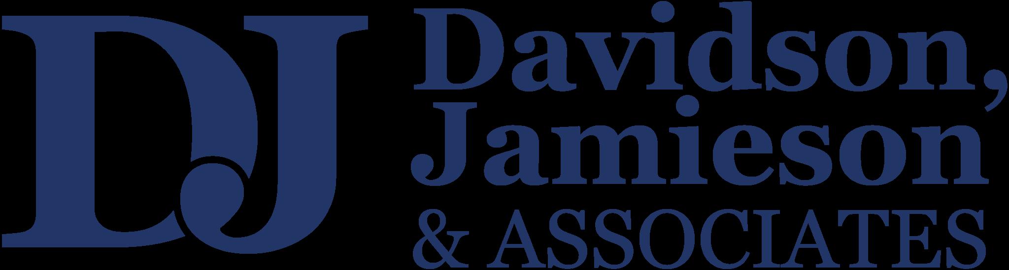 DJA Logo
